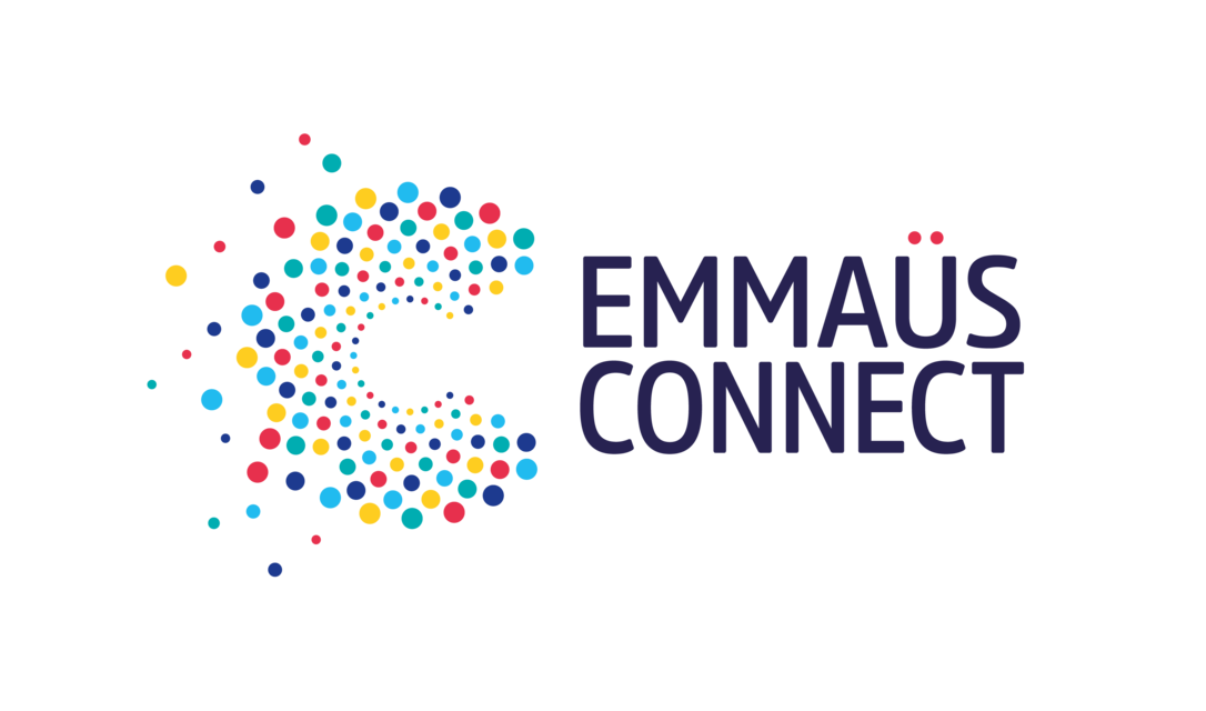 Logo de Emmaüs Connect Grenoble
