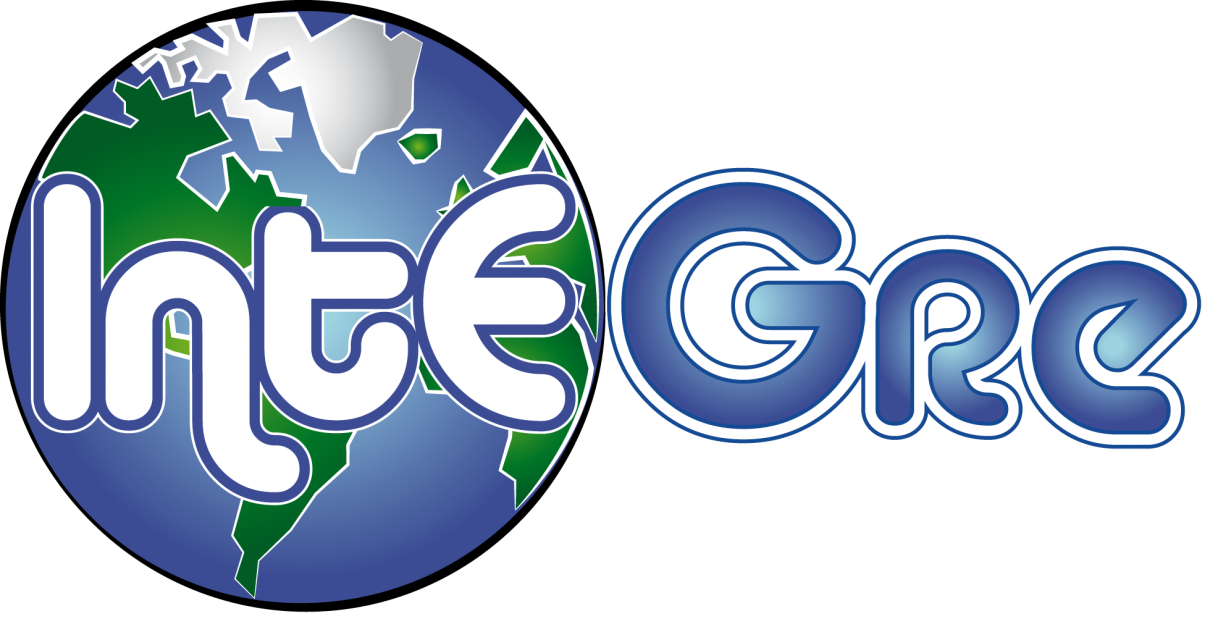 Logo de IntEGre - International Etudiants de Grenoble