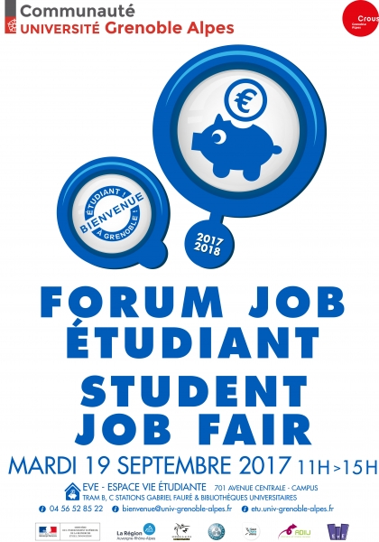 forum job etudiant